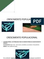 CRESCIMENTO POPULACIONAL]