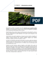LAÉRCIO FONSECA - Alimentación y Karma (PDF)