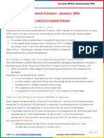 Government Schemes 2016(Jan-Dec) by AffairsCloud.pdf