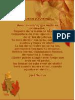 09 - Fuego de Otono [Jose Santos]