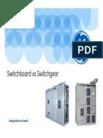 Switchgear vs Switchboard.pdf