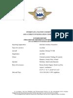 Interim Report A6-FDN (en)