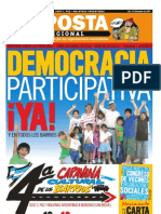 2007 - La Posta Regional Nº 10