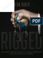 Rigged_ How Globalization and t - Dean Baker