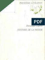 Laporte histoire de La Merde