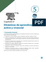 Educacion Vivencial