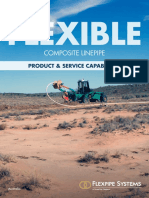 Flexpipe Systems Brochure Australia