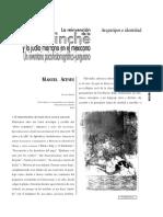 Arquetipoc e Identidad Mexicana