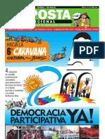 2009 - La Posta Regional Nº 12