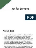 Lemons Report v3