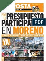 2007 - La Posta Regional Moreno Nº 1