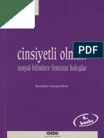 Derleyen Zeynep Direk - Cinsiyetli Olmak.pdf
