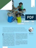 Jurjo Torres- El Poder y Los Valores en Las Aulas