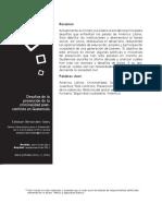 Desafios a La Prevención de La Criminalidad en Guatemala