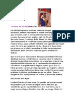 Cristina de Pizán.docx