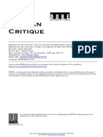 New German Critique Volume issue 18 1979 [doi 10.2307_487855] Irons, L. Roland; Kosik, Karel; Kovanda, Karel; Schmidt, James -- Dialectics of the Concrete- The Text and Its Czechoslovakian Context; Dialectics.pdf