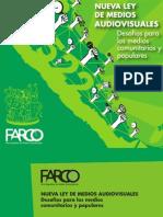 Cartilla FARCO - LeySCA