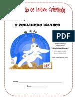 O Coelhinho Branco - Guiao de Leitura