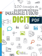 100 Consejos de Marketing Digital
