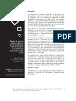 Mecanismos de Control Social en La Provincia de Sonsonate
