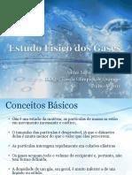 Estudo Físico Dos Gases