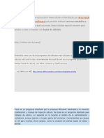 Excel Normas APA