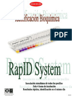 r8311006 Rapid One System Oxoid