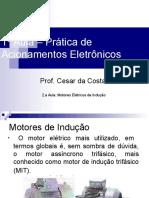 _Motores Elétricos de Indução