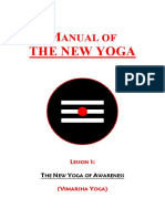 Manual of New yoga  by Peter Wilberg.pdf
