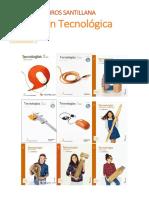 Extracto Tecnologia Proceso Tecnologico