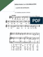 Ritual de Matrimonio - Melodias Para La Celebracion