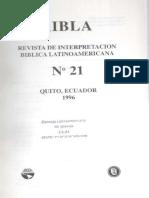RIBLA 21