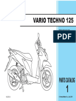 PC Vario Techno 125 PGMFI