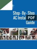 AC Installation Guide Update