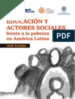 EDUCACIÓN Y ACTORES SOCIALES.pdf