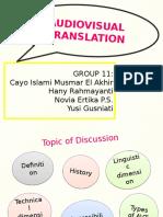 248854450-Audiovisual-Translation.pptx
