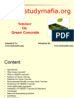 315341946-Civil-Green-Concrete-Ppt.pptx