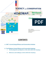 2. Philippines Energy Efficiency Conservation Roadmap