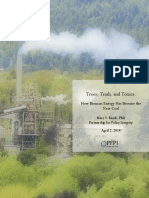 PFPI Biomass is the New Coal April 2 2014
