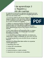 AACodificación de Cuentas 3