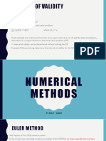 Lecture 4 - Solving First ODE numerical methods and modelling.pdf