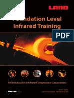 Foundation Level Infrared Training Notes 12-Aug-2010