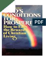 Frances Hunter God s Prosperity