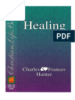 Frances Hunter Healing Book