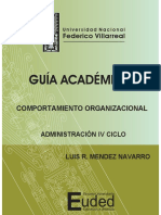 Guia. c Organizacional
