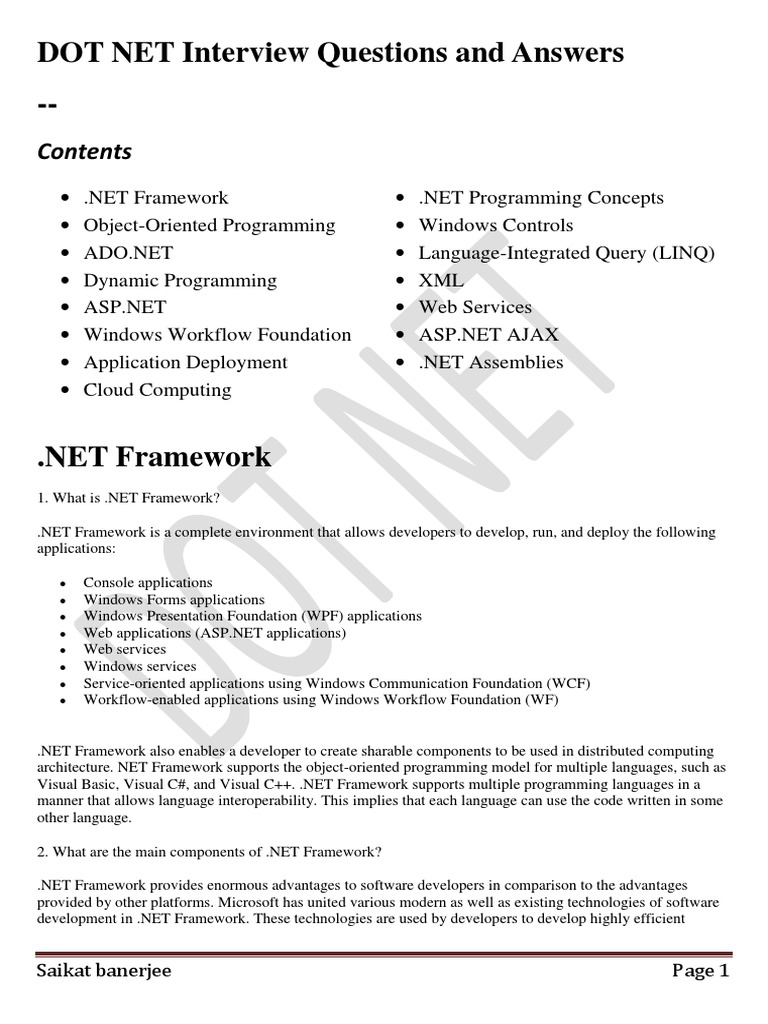 C programming Interview questions and answers C interview questions pdf