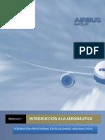 1 Introducción a La Aeronáutica