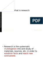 Chapter 2 - Overview of Qualitative Research
