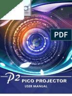 IBJSC.com | I-WEB.com.vn - AAXA P2 Pico Projector User Manual