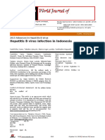 WJG, VHB Indonesia Epid